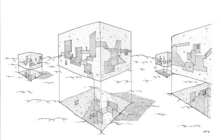 Matteo-Pericoli-Invisible Cities