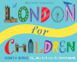 Matteo-Pericoli-London for Children