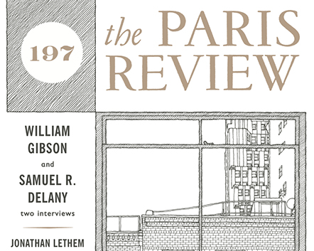 Matteo-Pericoli-The Paris Review