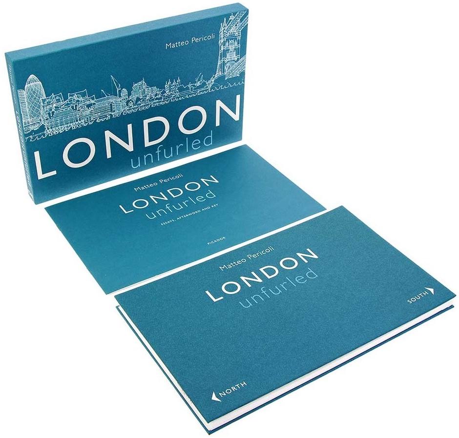 Matteo-Pericoli-London Unfurled
