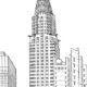 Matteo-Pericoli-The Chrysler Building