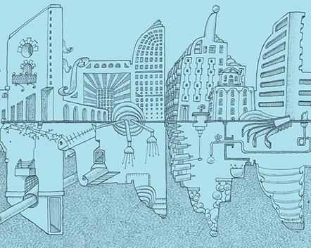Matteo-Pericoli-Invisible Cities