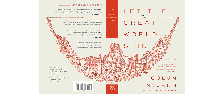 Matteo-Pericoli-Colum McCann-cover